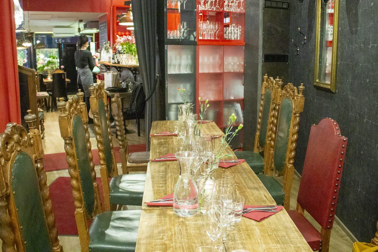 Tampere Italialainen Ravintola